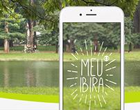 App Meu Ibira