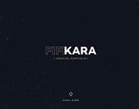 Fifi Kara - Creative Portfolio 2017 (Unlisted)