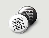 SAIA - Branding/Visual identity