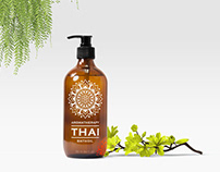 Thai Bath Oil Dispenser for Thaibo Ltd. /Thailand./