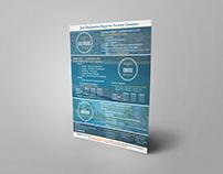 Vacation Getaway Flyer Design
