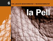 Col·lecció de llibres Biodiversitat i Tecnodiversitat