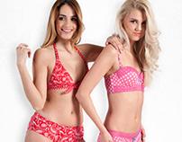 Website Banners (Lingerie e-commerce)