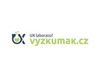 Logo Design - vyzkumak.cz