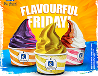 Flavourful Friday
