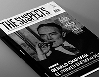 The Suspects - Crime Magazine