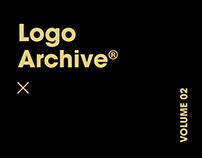 Logo Archive - Vol.02