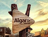 Algar Telecom + Old West