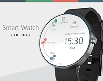 UX for Wearables