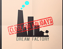 Dream Factory Poster