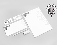Graphic Design II - Stationery