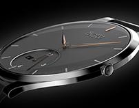 Hypno Watch