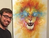 InVision Art Show