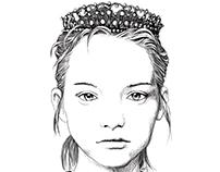 The little princess soul