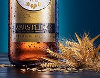 Warsteiner Beer | CGI