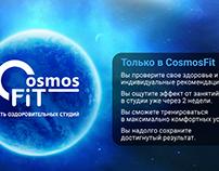 Presentation CosmosFit