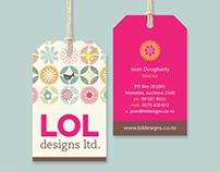 LOL Designs