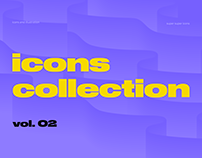 Icons collection vol.02