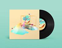 ISNESS | N.E.K.O. album cover