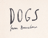 Dogs from Barcelona