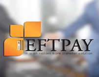 EFT PAY LOGO