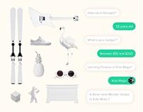 La Surprise - Chatbot