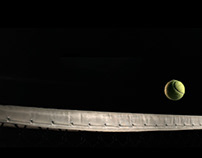 The Beauty of Tennis