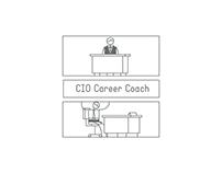 CIO career coarch