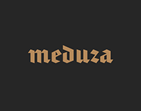 Meduza — Website and Apps