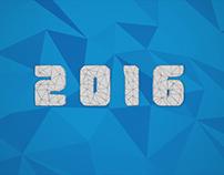 IV Demoreel 2016