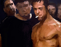 Fight Club Studies