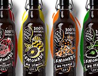 Создание упаковки для газированных напитков