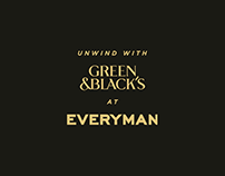 elevenfiftyfive: Everyman x Green & Black's