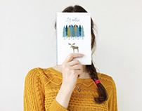 13 short novels // book cover