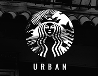 Starbucks URBAN