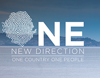 ONE | New Direction