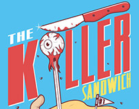 The Killer Sandwich