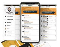 Sparkx App