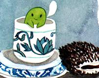Tea Sprites