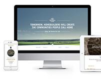 Meridian Land Company Website
