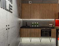 RB Architects: Interior Design / Warsaw #2