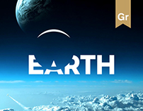 Visit the Earth - Concept