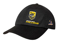 Sunshine Coast Falcons Merchandise Design