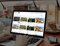 Real Estate portal - Search Listing