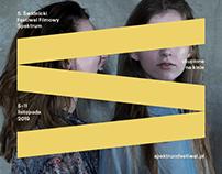 Świdnicki Festiwal Filmowy Spektrum