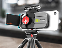 Manfrotto - Modular Mobile Equipment
