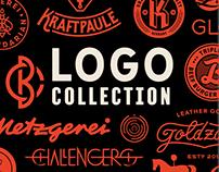 Logos & Marks 2012 - 2017