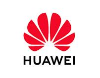 Social Media - Huawei Mobile
