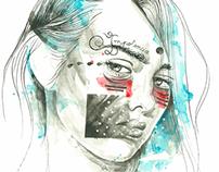 DE LA TRISTEZA AL RENACER | MATU SANTAMARIA