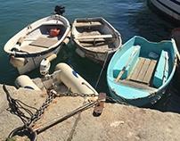 Portofino and Santa Margherita Italy